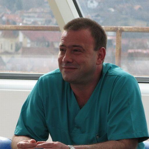 Mircea Preda